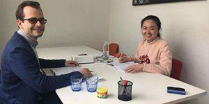 Индивидуальные занятия по китайскому языку