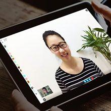 Занятие китайским online